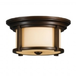 Merrill Flush Porch Light FE/MERRILL/F