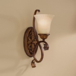 Bronze Wall Light FE/SONOMAVAL1