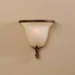 Wall Light FE/SONOMAVAL/WU Tortoise Shell