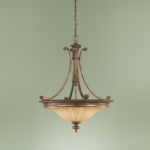 Ceiling Pendant FE/STIRLINGCAS3P