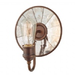Urban Bronze Wall Light FE/URBANRWL/WB2