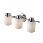 FE/WADSWTH3 BATH Wadsworth Triple Wall Light
