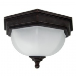 GZH/FF12 Fairford Outdoor Light