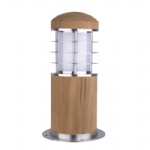 GZ/Poole MB Coastal Exterior Mini Bollard