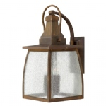HK/MONTAUK L 4 Light Wall Lantern