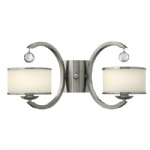HK/MONACO2 Double Wall Light Nickel