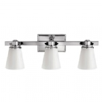 HK/AVON3 BATH Avon Triple Wall Light