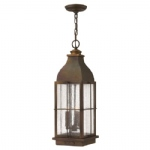 Outdoor Porch Lantern HK/BINGHAM8