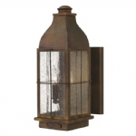HK/BINGHAM/M Outdoor Wall Lantern
