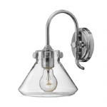 Congress Chrome Wall Light HK/CONGRES1/A CM
