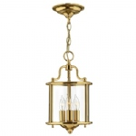 Gentry Small Pendant Light