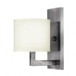 Hampton Single Wall Light HK/HAMPTON1