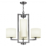 Hampton 4 Light Pendant HK/HAMPTON4