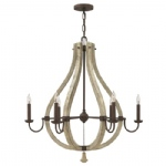 Rustic Pendant Light HK/MIDDLEFIELD6