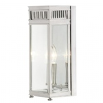 Polished Chrome Holborn Lantern HL7/S PC