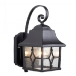 Outdoor Wall Lantern Light KENT