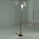 KIN FL Kingston Floor Lamp