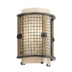 Ahrendale Iron Wall Light KL/AHRENDALE