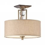 Celestial Triple Semi-Flush Light KL/CELESTIAL/SF