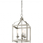 Larkin 3 Light Pendant