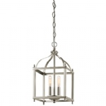 Larkin 2 Light Pendant