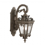 KL/TOURNAI2/XL Tournai X-large Wall Lantern