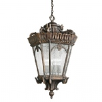 KL/TOURNAI8/M Tournai Hanging Lantern Light