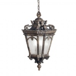 KL/TOURNAI8/XL Tournai X-large Hanging Lantern Light