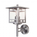 Stainless Steel outdoor Light Kolne