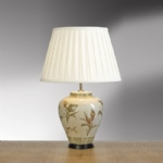 Single Table Lamp LUI/ARUM LILY+LS1040