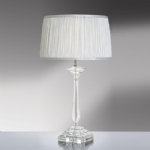 LUI/ATHENA LS1014 Table Lamp