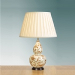 Table Lamp LUI/AUTUMN LEAF LS1040