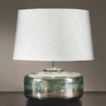 Columbus Table Lamp LUI/COLUMBUS RND LS1107