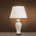 Table Lamp LUI/IVORY CRA SM LS1004