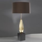 Solomon Table Lamp LUI/SOLOMON Gold LS1029