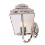 Mansions Outdoor Wall Light MANSIONHS/WB1 PN