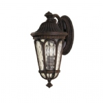 FE/REGENTCT/L 3 Light Wall Lantern