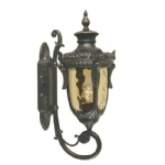 Philadelphia Old Bronze Patina Wall Light PH1/M OB