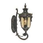 Philadelphia Small Wall Lantern PH1/S OB