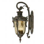 Philadelphia Wall Lantern PH2/M OB