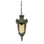 Philadelphia Old Bronze Lantern PH8/M OB
