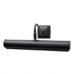 Black Finish picture Light PL1/20 BLK