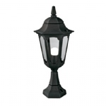 Parish Outdoor Lantern PR4 Black