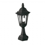 Mini Parish Pedestal PRM4 Black