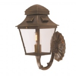 ST Pauls/WB1 Outdoor Wall Light