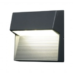 Radius LED Outdoor Wall Light FREYR SQ