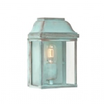 Outdoor Wall Light Victoria Verdi