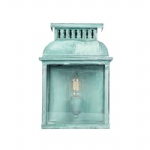 Outdoor Wall Lantern WESTMINSTER V