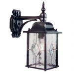 Wexford Outdoor Wall Lantern WX2