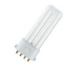 Low Energy Dulux S/E4 pins 2G7 5W PL
